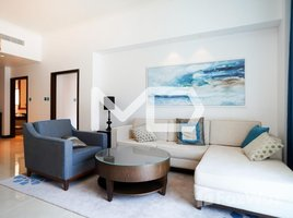 1 Bedroom Property for sale in , Abu Dhabi Fairmont Marina Residences