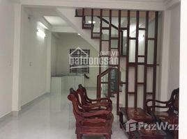 Studio Nhà mặt tiền bán ở Phường 7, TP.Hồ Chí Minh Bán gấp nhà 1 trệt 1 lầu 2pn Phan Đăng Lưu Phú Nhuận gía 2 tỷ 250 triệu diện tích 45m2 sổ riêng