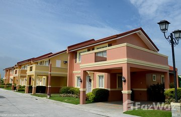 Lessandra Quezon in Pili, Bicol