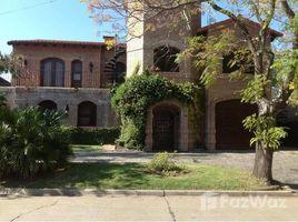 4 Habitaciones Casa en alquiler en , Buenos Aires LOS ALGARROBOS al 1100, San Isidro - Bajo - Gran Bs. As. Norte, Buenos Aires