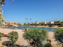 Al Bahr Al Ahmar Duplex For Sale In El Gouna Upper Nubia 3 卧室 联排别墅 售