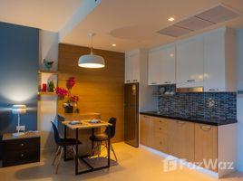 Studio Condo for sale in Pa Khlok, Phuket Marina Living Condo