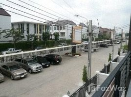2 Bedrooms Townhouse for rent in Nong Bon, Bangkok Biztown Srinakarin