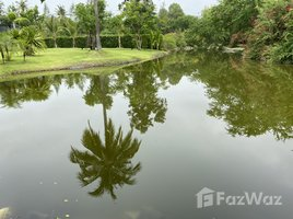 N/A Land for sale in Cha-Am, Phetchaburi Land Plots by the Lake in Cha Am