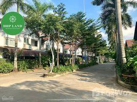 同奈省 An Hoa Cho thuê căn biệt thự song lập Pegasus thuộc P. Long Bình Tân, 130m2, 0949.268.682 3 卧室 屋 租