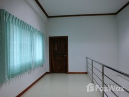 3 Bedrooms Townhouse for sale in That Choeng Chum, Sakon Nakhon 3 Bedroom Townhouse For Sale In Sakon Nakorn