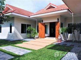 3 ห้องนอน บ้าน ขาย ใน ห้วยใหญ่, พัทยา Huai Yai Bali House