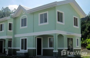 Forest View Homes in Cagayan de Oro City, Northern Mindanao