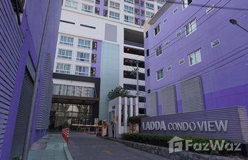 Ladda Condo View in Si Racha, Pattaya