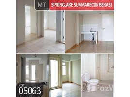 2 Bedrooms Apartment for sale in Pulo Aceh, Aceh Apartemen Springlake Residence Tower Basella