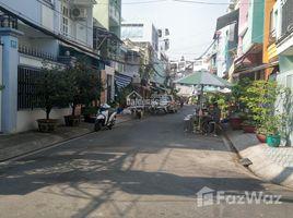 2 Bedrooms House for sale in An Lac A, Ho Chi Minh City Bán nhà MT Phan Cát Tựu, DT 3x12m, 1 lầu, giá 3.2 tỷ