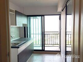 Studio Condo for rent in Bang Kraso, Nonthaburi Supalai Loft At Khaerai Station