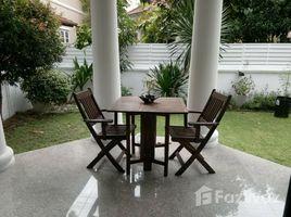 4 Bedrooms House for sale in Prawet, Bangkok Lalin Green Ville Prawet
