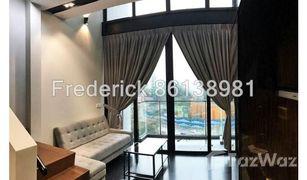 2 Bedrooms Property for sale in Tanjong rhu, Central Region Fort Road