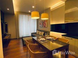 1 ห้องนอน บ้าน ขาย ใน คลองตันเหนือ, กรุงเทพมหานคร ควอทโทร บาย แสนสิริ