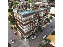 1 Habitación Departamento en venta en , Jalisco 207 Constitucion PH3
