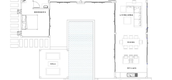 Unit Floor Plans of PHRA DA VILLAS