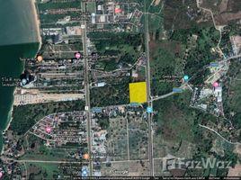 N/A Land for sale in Na Chom Thian, Pattaya 9 Rai Land For Sale in Sattahip