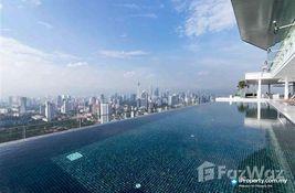 Apartmen 2 bilik tidur untuk dijual di KL Sentral di Kuala Lumpur, Malaysia