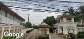 Street View of Baan Benyapha Pinklao