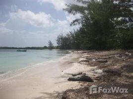 N/A Terrain a vendre à , Bay Islands - Don Quickset - North Shore, Utila, Islas de la Bahia