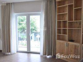 4 Bedrooms House for rent in Phu Huu, Ho Chi Minh City Cho thuê biệt thự song lập Mega Village Khang Điền, DT: 145m+66 (0) 2 508 8780tr/tháng, bao phí quản lí