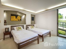 4 Bedrooms Villa for rent in Bo Phut, Koh Samui 4BR Holiday Pool Villa in Bophut for Rent