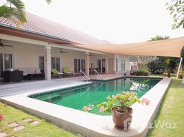 3 Bedrooms Property for sale in Thap Tai, Hua Hin Orchid Palm Homes 3