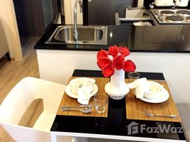 2 Bedrooms Property for rent in Wichit, Phuket The Base Downtown