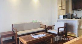 Available Units at 1 Bedroom Serviced Apartment for rent in Thatkhao, Vientiane