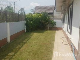 3 Bedrooms House for sale in Huai Yai, Pattaya Petchlada 3