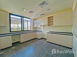 迪拜 Golf Vista Fantastic 4 bed THL-A Semi Detached Flora 4 卧室 联排别墅 售