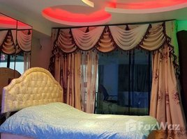 1 Bedroom Penthouse for sale in Chomphon, Bangkok Four Street Mansion
