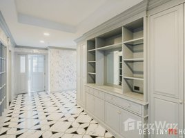 5 Bedrooms Property for sale in Khlong Toei Nuea, Bangkok Kiarti Thanee City Mansion