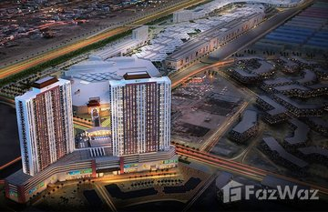 Dragon Tower A in CBD (Central Business District), Dubai
