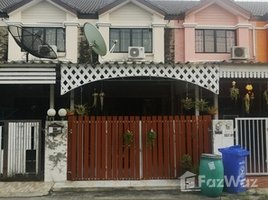 2 Bedrooms Townhouse for sale in Phraeksa Mai, Samut Prakan Baan Thanda