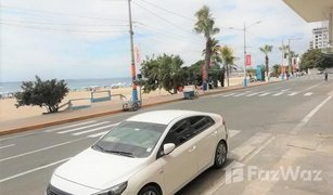 3 Bedrooms Property for sale in Salinas, Santa Elena Oceanfront Apartment For Rent in Chipipe - Salinas