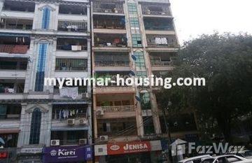 2 Bedroom Condo for rent in Tamwe, Yangon in တာမွေ, ရန်ကုန်တိုင်းဒေသကြီး