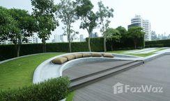 Photos 2 of the Communal Garden Area at Ceil By Sansiri