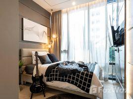1 Bedroom Property for sale in Thanon Phaya Thai, Bangkok The Extro Phayathai - Rangnam