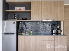 1 Bedroom Condo for sale in Na Kluea, Pattaya Zire Wongamat