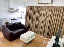 1 Bedroom Condo for rent in Bukkhalo, Bangkok The Parkland Grand Taksin