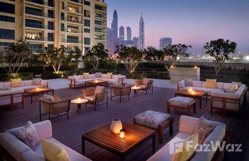 Tower B1 in Hattan, Dubai