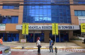 The Manila Residences Tower I in Malate, Metro Manila