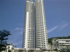 槟城 Bandaraya Georgetown Bayu Feringhi Condominium 4 卧室 公寓 租