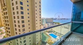 Available Units at Al Fattan Marine Tower