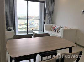 2 Phòng ngủ Chung cư cho thuê ở Bình Khánh, TP.Hồ Chí Minh New City Thủ Thiêm