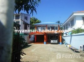Bogale, ဧရာဝတီ တိုင်းဒေသကြီ 3 Bedroom House for sale in Thin Gan Kyun, Ayeyarwady တွင် 3 အိပ်ခန်းများ အိမ် ရောင်းရန်အတွက်