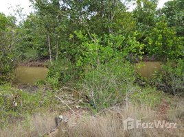 N/A Land for sale in Kaoh Touch, Kampot Other-KH-74850