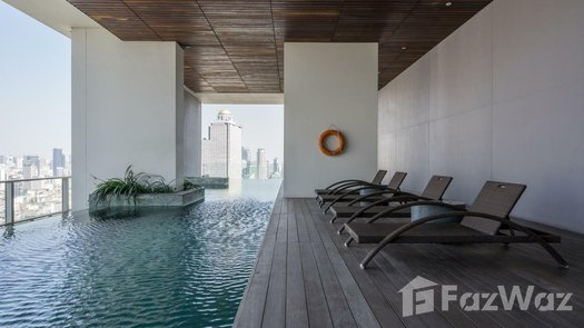 Photos 1 of the Communal Pool at The River by Raimon Land